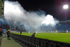 Chemnitzer FC vs. 1. FC Lok Leipzig