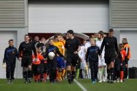 Der Ostklassiker Lok Leipzig gegen Magdeburg kann beginnen