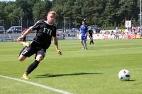 FSV 63 Luckenwalde vs. 1. FC Lok Leipzig