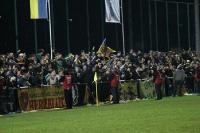 Fans des 1. FC Lokomotive Leipzig zu Gast im Werner-Seelenbinder-Stadion des FSV Luckenwalde 63