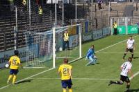 SV Babelsberg 03 vs. 1. FC Lok Leipzig