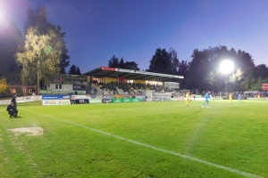 VfB Auerbach vs. 1. FC Lokomotive Leipzig