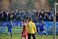 1. FC Magdeburg siegt 3:0 bei Optik Rathenow
