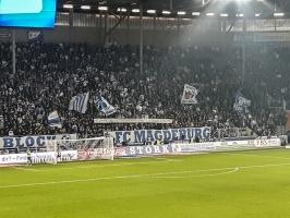 1. FC Magdeburg vs. 1. FC Heidenheim