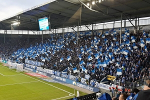 1. FC Magdeburg vs. 1. FC Union Berlin