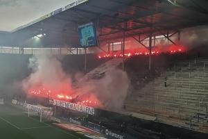 1. FC Magdeburg vs. F.C. Hansa Rostock