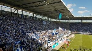 1. FC Magdeburg vs. FC St. Pauli