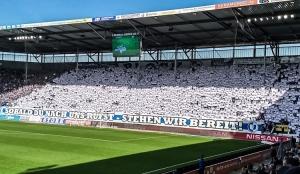 1. FC Magdeburg vs. SG Dynamo Dresden