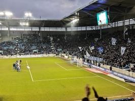1. FC Magdeburg vs. SG Sonnenhof Großaspach