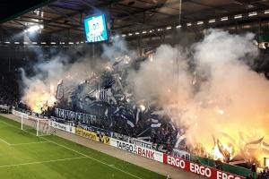 1. FC Magdeburg vs. SV Darmstadt 98