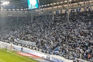 1. FC Magdeburg vs. SV Hamburger SV