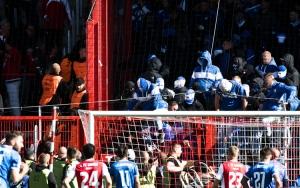 1. FC Union Berlin vs. 1. FC Magdeburg