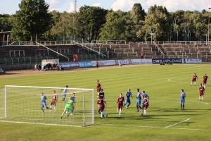 BFC Dynamo vs. 1. FC Magdeburg