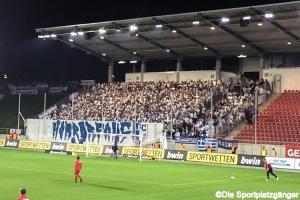 FSV Zwickau vs. 1. FC Magdeburg