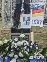 Gedenken an Heinz Krügel