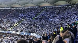 Hamburger SV vs. 1. FC Magdeburg