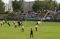 Testspiel des 1. FC Magdeburg beim BFC Dynamo (Erinnerungen an die Relegationsspiele 2000)