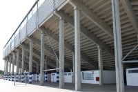 Stadion des 1. FC Magdeburg / MDCC Arena