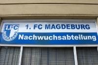 Nachwuchsabteilung des 1. FC Magdeburg