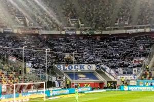 KFC Uerdingen 05 vs. 1. FC Magdeburg
