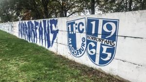 Magdeburger Graffiti
