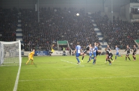 Pokalspiel 1. FC Magdeburg vs. Bayer 04 Leverkusen