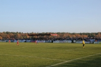 Regionalliga Nordost Optik Rathenow vs 1. FC Magdeburg