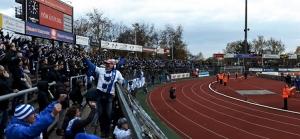 SC Fortuna Köln vs. 1. FC Magdeburg