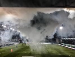 SpVgg Greuther Fürth vs. 1. FC Magdeburg