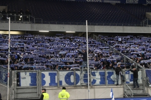 Support Magdeburg Fans in Duisburg