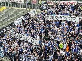 VfR Aalen vs. 1. FC Magdeburg