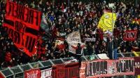 1. FC Nürnberg bei Erzgebirge Aue