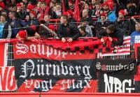 1. FC Nürnberg beim 1. FC Union Berlin