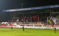 1. FC Nürnberg beim SV Sandhausen