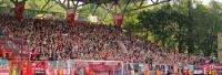 1. FC Nürnberg gewinnt 4:0 bei Union Berlin