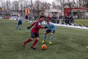 1. FC Nürnberg vs. Chemnitzer FC (U19)