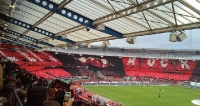 1. FC Nürnberg vs. Eintracht Frankfurt