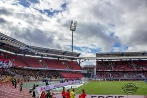 1. FC Nürnberg vs. SG Dynamo Dresden