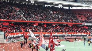 1. FC Nürnberg vs. SV Sandhausen