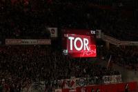 1. FC Nürnberg vs. VfB Stuttgart, 2:0