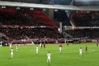 1. FC Nürnberg vs. VfB Stuttgart, 26.03.2014
