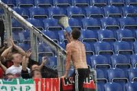 Capo 1. FC Nürnberg