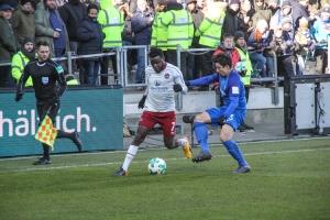 Edgar Salli 1. FC Nürnberg