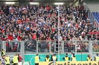Frustierte Nürnberger Anhänger