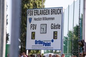 FSV Erlangen-Bruck vs. 1.FC Nürnberg