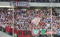 Nürnberg Support in Duisburg