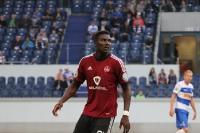 Peniel Mlapa FC Nürnberg