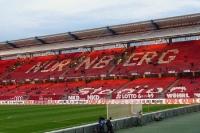 Stadion des 1. FC Nürnberg