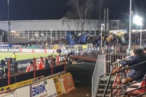 1. FC Saarbrücken vs. Karlsruher SC