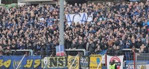 1. FC Saarbrücken vs. SV Elversberg
